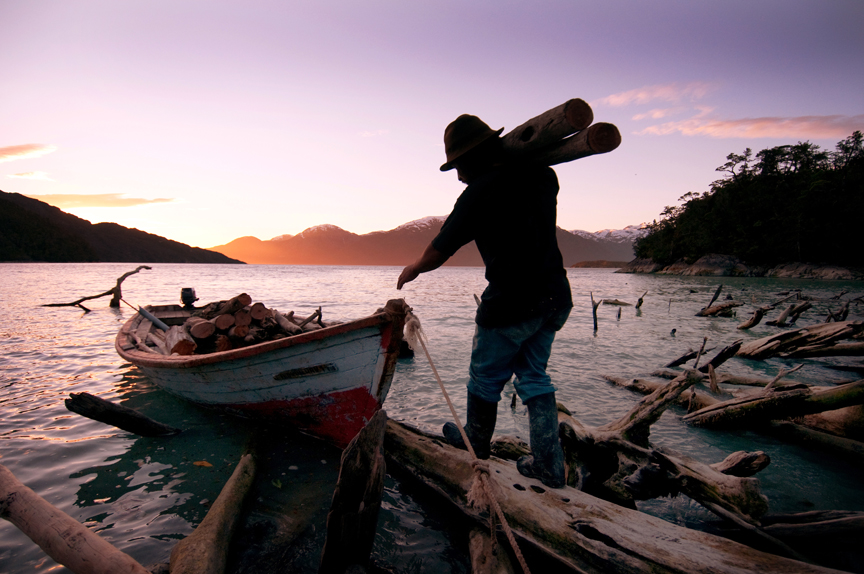 Preserving Coastal Patagonia with Leica